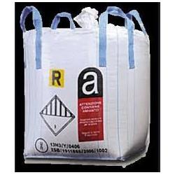 Big-bags standards, Corona, Transports matières dangereuses