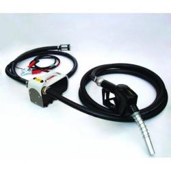 Pompe à gasoil auto-amorçante 12V
