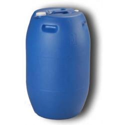 Fût polyethylène haute densité 120l, à bondes