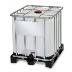 Cuve 1000 Litres IBC GRV OCCASION