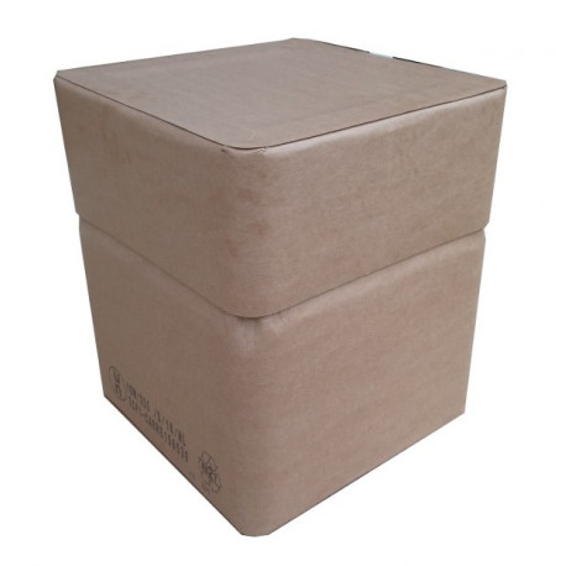 Boite tabouret carton