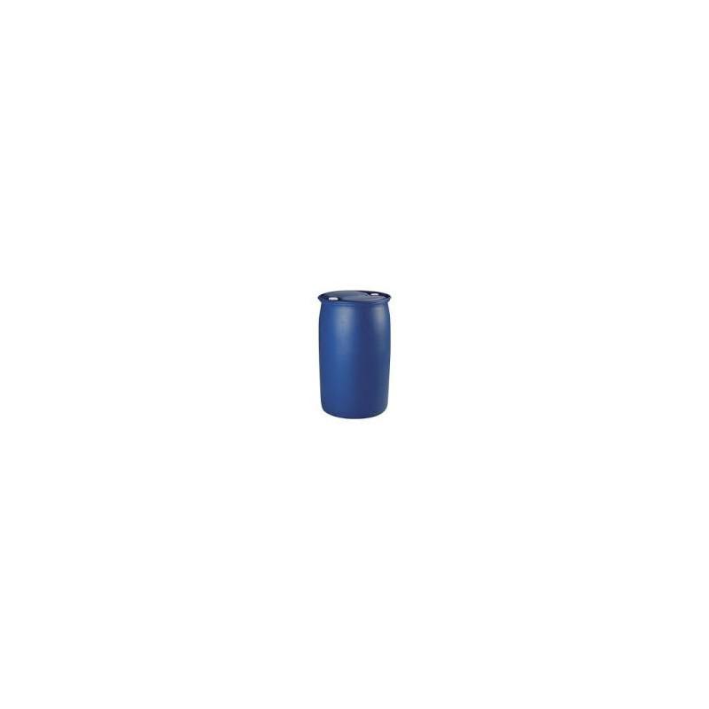 Fût polyethylène haute densité 120l, à bonde ADR