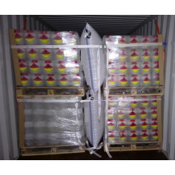 Coussin de calage Level1 AAR pour container maritime (par palette)