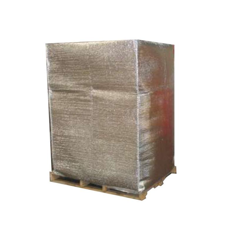 Housse Isotherme palette ou cuve 1000l
