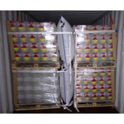 Coussin de calage polypropylène LEVEL1 AAR (par carton)