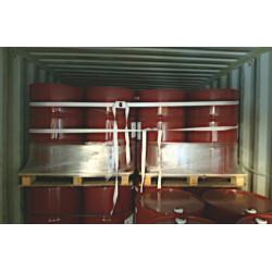 Filet d'arrimage LC 4T conteneur maritime