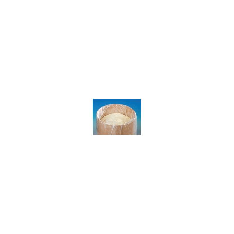 Sache Polyéthylène 100µ pour fût 200-220L