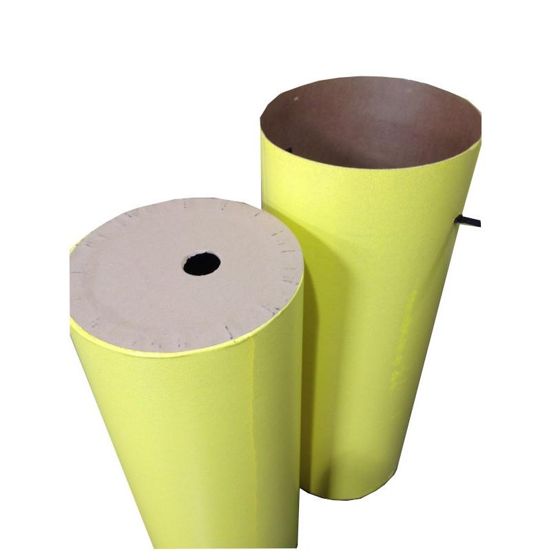 Fût pour recyclage tubes néon