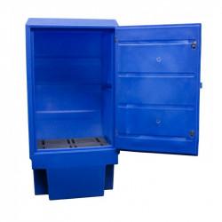 Armoire de sécurité pour 1 fût - Produits corrosifs