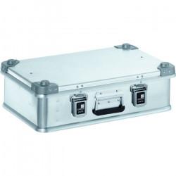 Caisse aluminium ADR UN 4B/X65