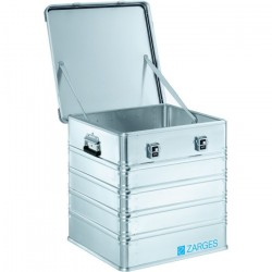 Caisse aluminium ADR UN 4B/X94