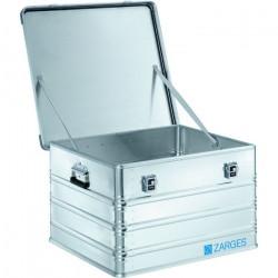 Caisse aluminium ADR UN 4B/X100