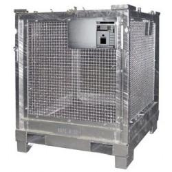 Box de transport pour Aérosols UN 50A/Y