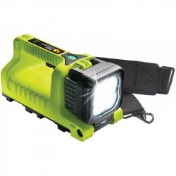 Projecteur rechargeable led ATEX PELI 9415Z0