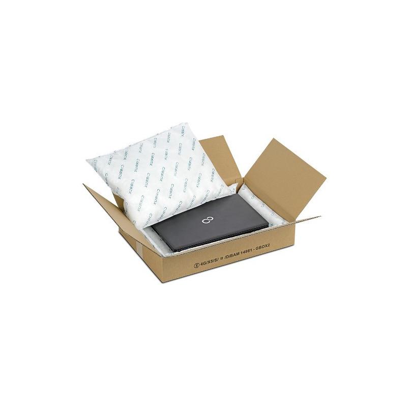 Cartons UN 4G/X5 pour P908 lithium endommagée