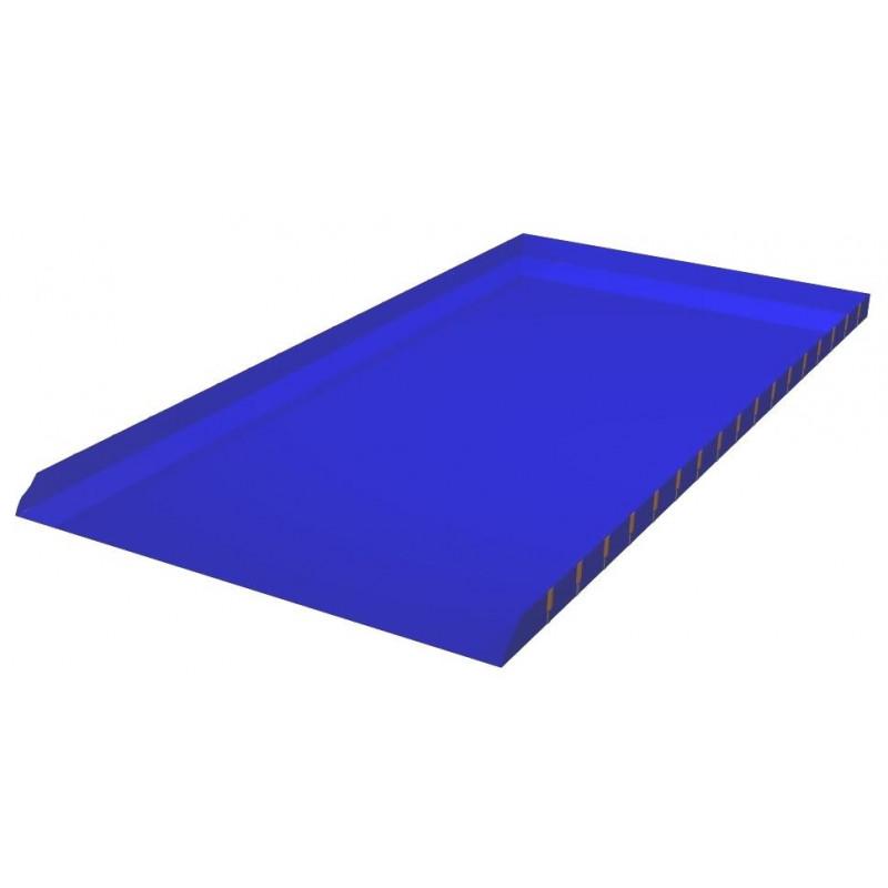 Bac de rétention pliable / flexible 9900 L