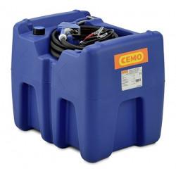 Station de ravitaillement AdBlue 210 litres