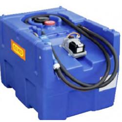 Station de ravitaillement AdBlue 200 litres