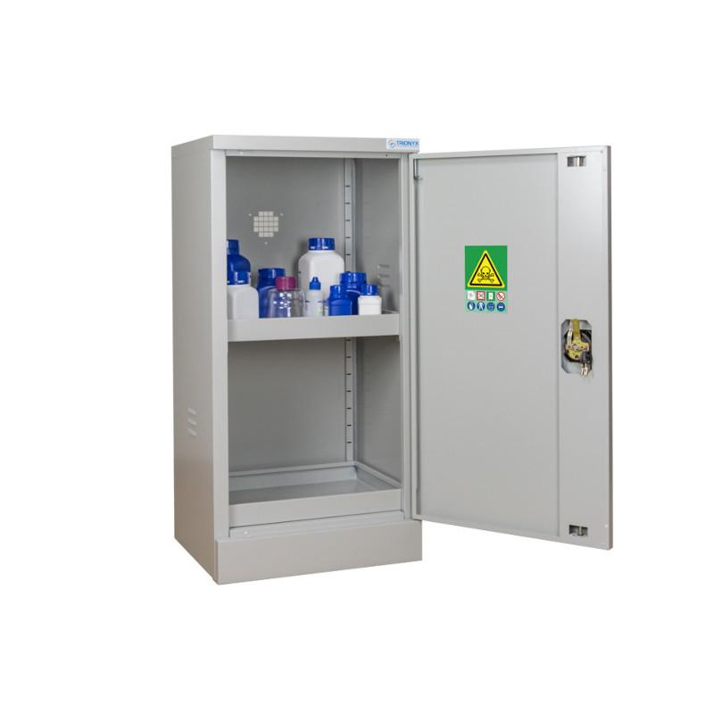 Armoire phytosanitaire comptoir 1 porte