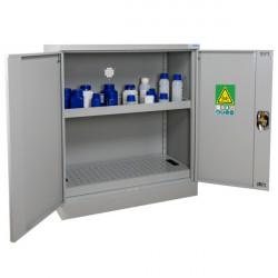 Armoire phytosanitaire comptoir 2 portes