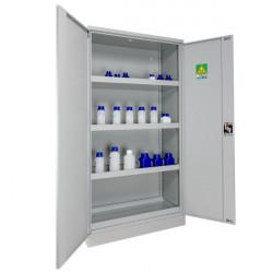 Armoire phytosanitaire haute 2 portes