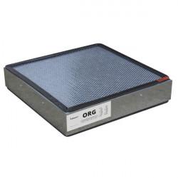 Filtre à charbon Trionyx ORG50 Organique