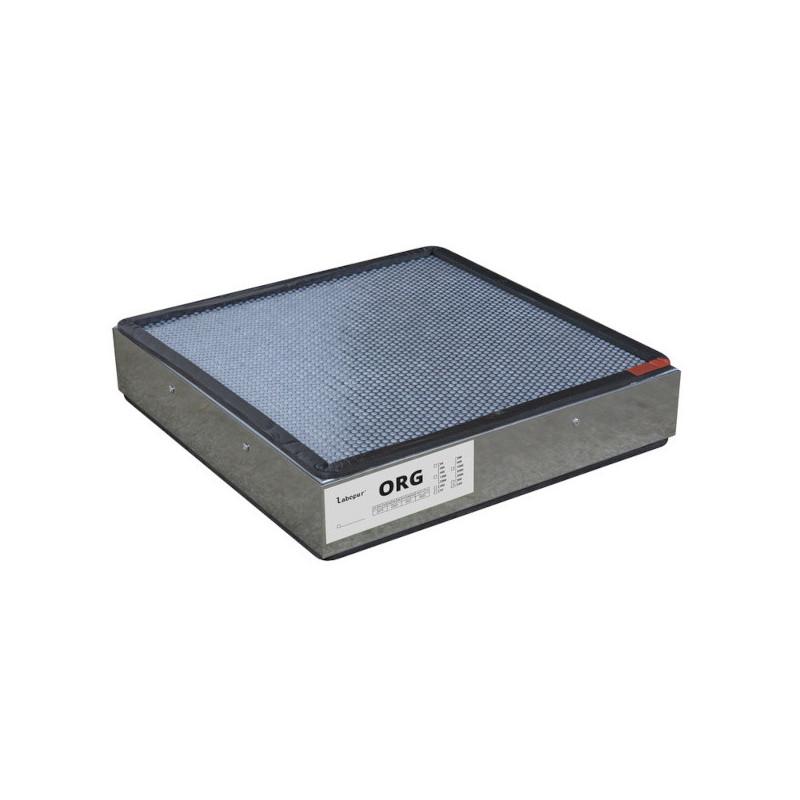 Filtre pour caisson de filtration Trionyx serie H - H50 Organique