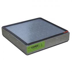 Filtre à charbon Trionyx CORG51 Polyvalent