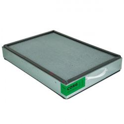 Filtre à charbon Trionyx CORG201 Polyvalent