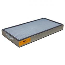 Filtre à charbon Trionyx FOR300 Formol