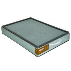 Filtre à charbon Trionyx AMM200 Ammoniac