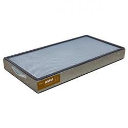 Filtre à charbon Trionyx AMM300 Ammoniac