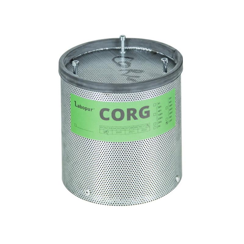 Filtre Trionyx CDFORG Organiques