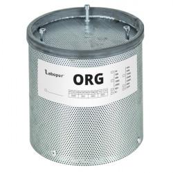 Filtre Trionyx CDFAMM Ammoniac