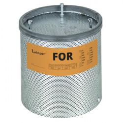 Filtre Trionyx CDFFOR Formol
