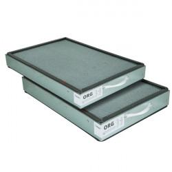 Filtre Trionyx Organique ORG500 ORG1500 ORG2500 ORG3500