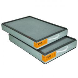 Filtre Trionyx Formol FOR500 FOR1500 FOR2500 FOR3500