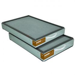 Filtre Trionyx ammoniac AMM500 AMM1500 AMMM2500 AMM3500