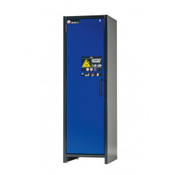 Armoire batterie lithium recharge