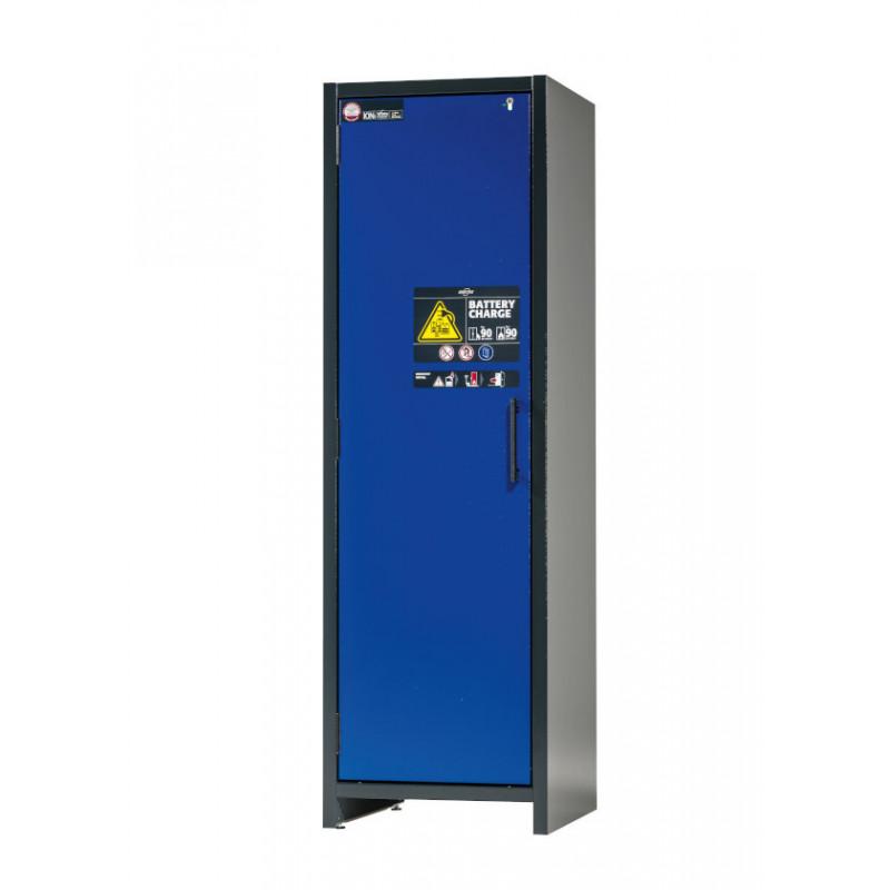 Armoire batterie lithium recharge