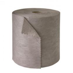 Rouleau absorbant Tous liquides simple épaisseur (carton de 2)