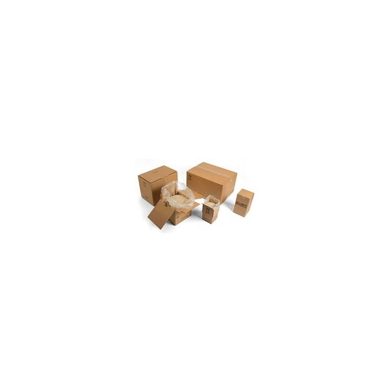 Carton Homologué ADR IATA IMDG UN 4GV/X40