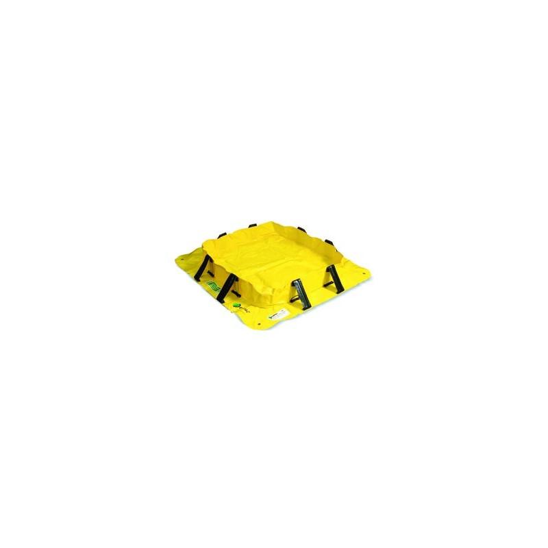 Rétention Flexible pour fûts et batteries