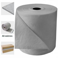 Rouleau absorbant Tous liquides (carton de 2)