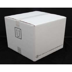 Cartons Homologués UN 4GV/X13 avec sache