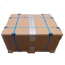 Caisse palette carton Homologuée UN 4G/Y420 avec sache