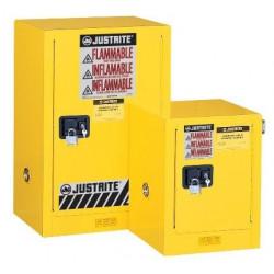 Armoire de sécurité acier produits inflammables