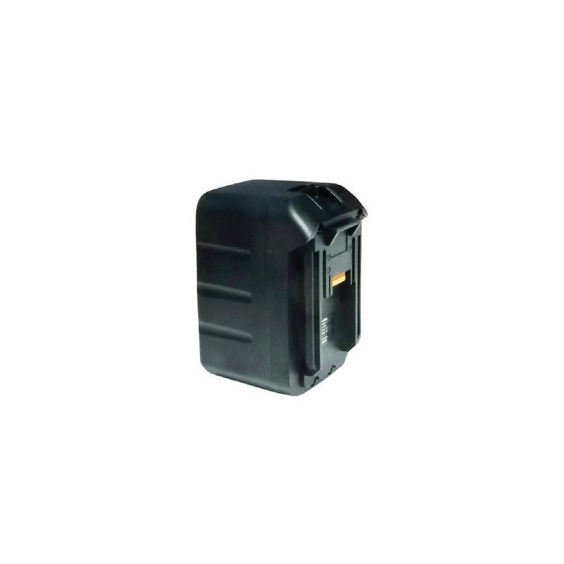 Batterie supplémentaire station ravitaillement gasoil