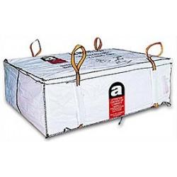 Depot-Bag pour amiante liée 110x160cm