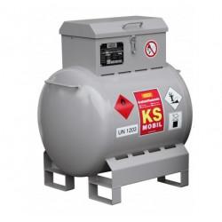 Station de ravitaillement essence et mélanges 200L ADR